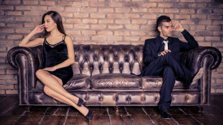 Marriage counsellors blame these two types of behaviour for