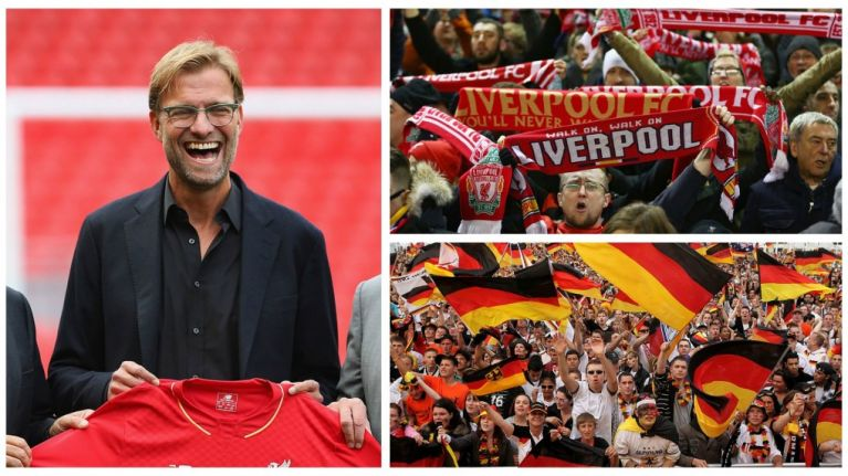 PIC: Liverpool's Europa League opponents create brilliant Scouse-to-German phrase guide