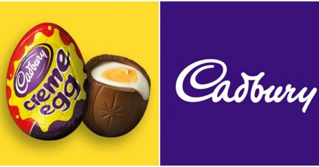 PICS: This guy has made Cadbury's Creme Egg Scotch eggs and the internet loves it
