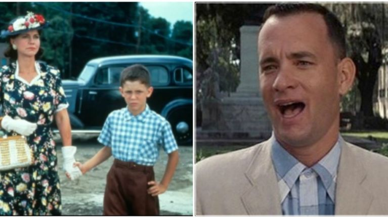 This Is What The Kid Who Played Forrest Gump Looks Like Now Pic