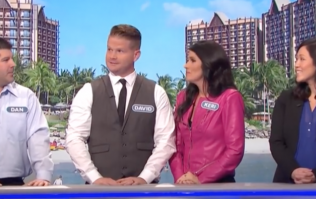 VIDEO: This Wheel of Fortune contestant really needs to work on his geography