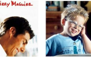 VIDEO: You won't believe what the kid from Jerry Maguire looks like today