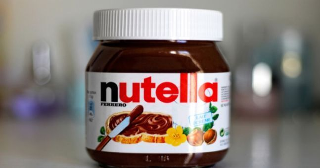 This British dad quit his job to make a healthier Nutella alternative