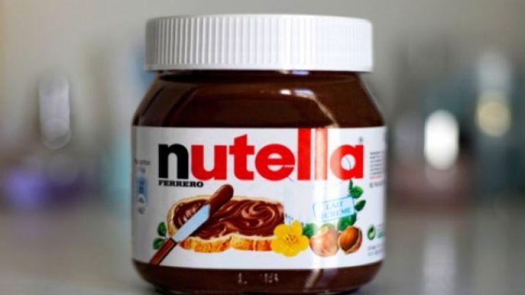 This British dad quit his job to make a healthier Nutella alternative