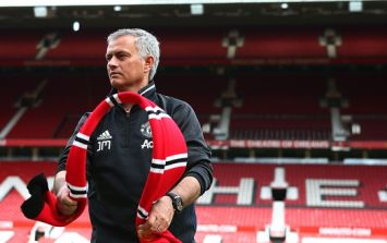 Jose Mourinho answers claims that he is to blame for Ryan Giggs leaving Manchester United