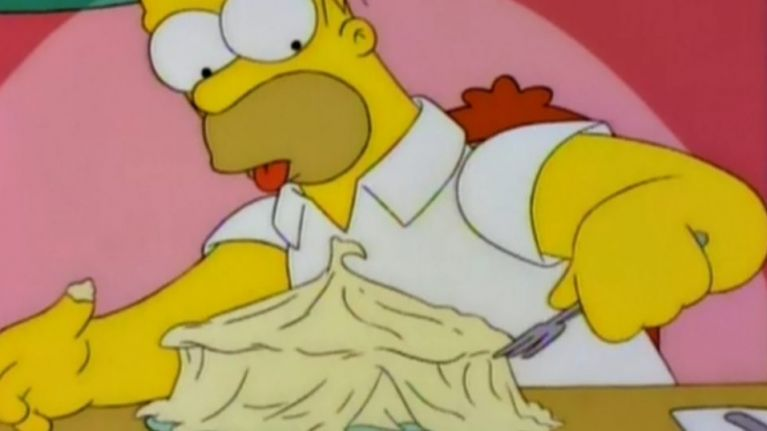 25 of the most underrated quotes from The Simpsons