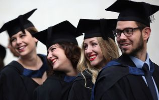 """Government accused of """"sneaking through"""" a tuition fee rise"""