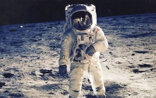Buzz Aldrin's NASA travel expenses are out of this world