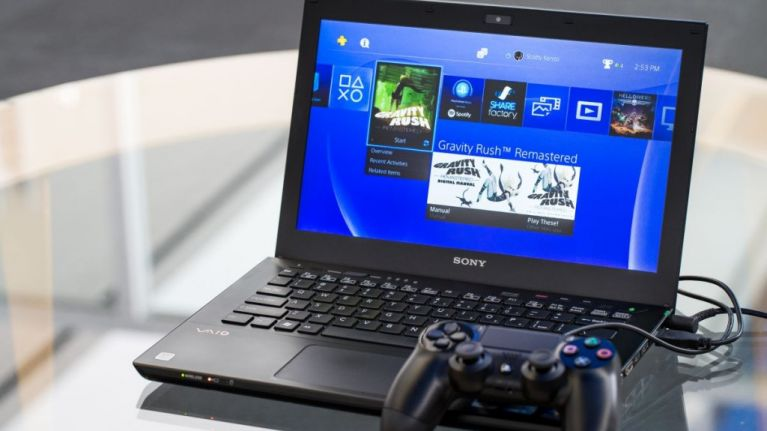 Here's how you can play PS4 games on your PC or Mac thanks