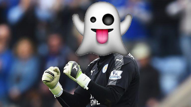 Wraith Rovers: JOE's team of ghost footballers