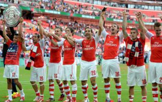 Arsenal given boost as midfield duo return to action