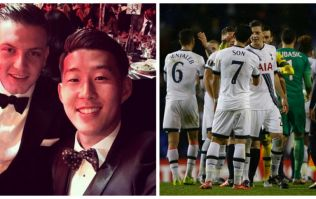 Forget Dier and Alli - this Spurs duo are the ultimate football buds