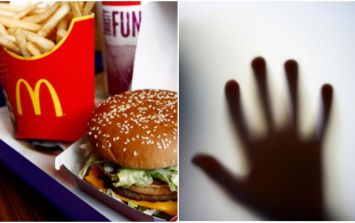 This McDonald's horror story is enough to put you off ordering a milkshake for life