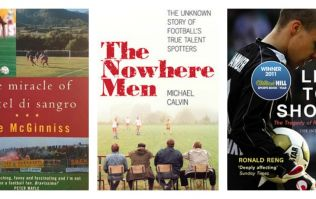 7 football books for every die-hard fan to enjoy