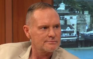 Paul Gascoigne reveals he 'passed away' briefly during rehab