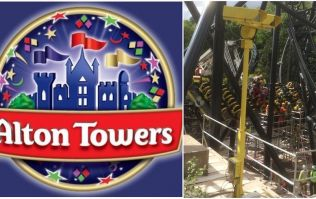Alton Towers owner pleads guilty over ride crash