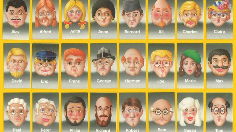 The stars of Guess Who - Where are they now?