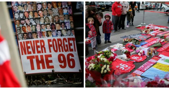 Hillsborough: 23 individuals and groups could now face criminal charges over tragedy