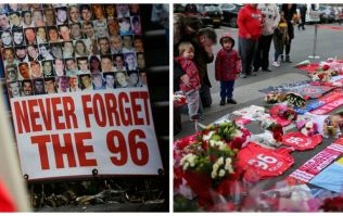 'The Times' mentions Hillsborough on front cover of second edition - but is it enough?