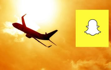 A European airline has a dream opportunity for people who love travel and Snapchat