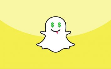 Snapchat videos receive an unreal amount of plays every day