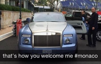 The Rich Parents of Instagram account will make you sick