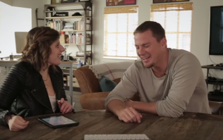 Channing Tatum's interview with this hilarious woman with autism is just amazing
