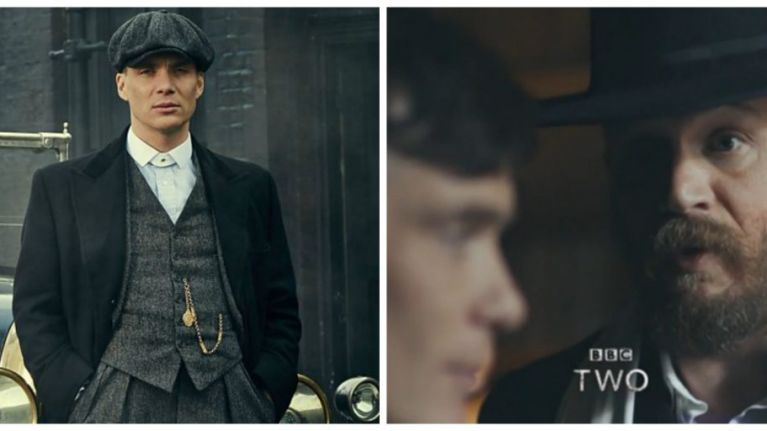 This Is Why Peaky Blinders Should Be Your Next Great