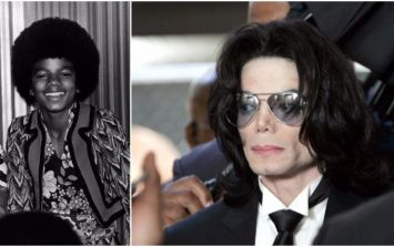 Here's how Michael Jackson would have looked without surgery