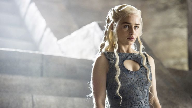 HBO is waging war on porn sites that upload Game of Thrones clips for your viewing, er, pleasure