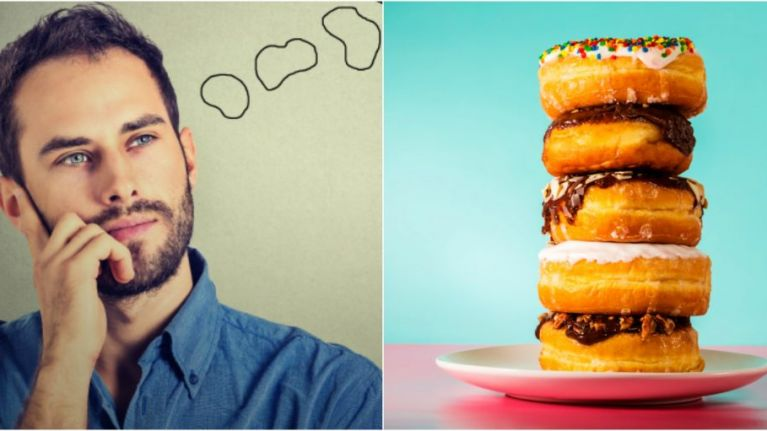 This is why your hunger and food cravings go crazy after high sugar food