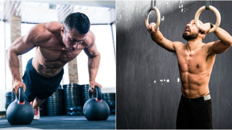 How CrossFit gets beginners in the best shape of their lives