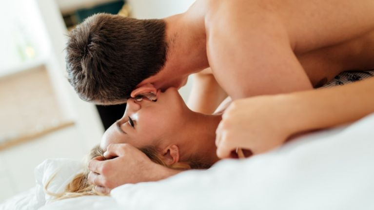 Science shows how long the average man really lasts in bed
