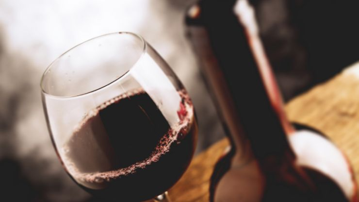 Experts say you'll never have a hangover again with this 'biohacked' red wine