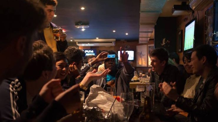 Gamers, check out the best video game bars in London