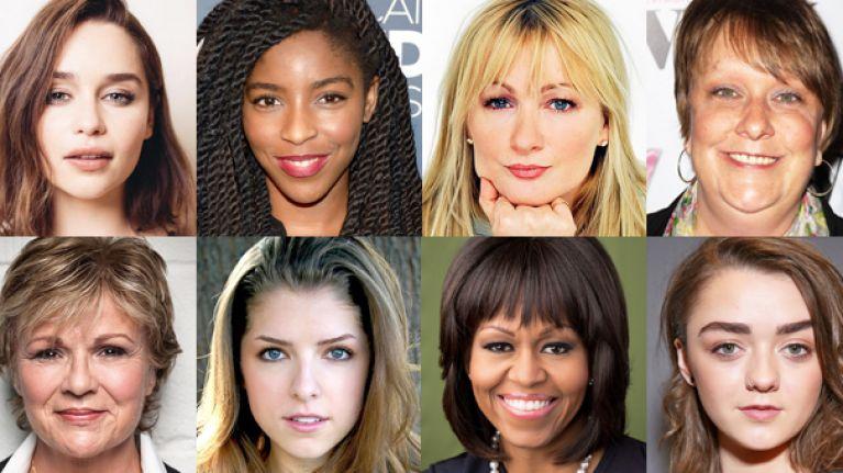 15 brilliant women we wish we were mates with