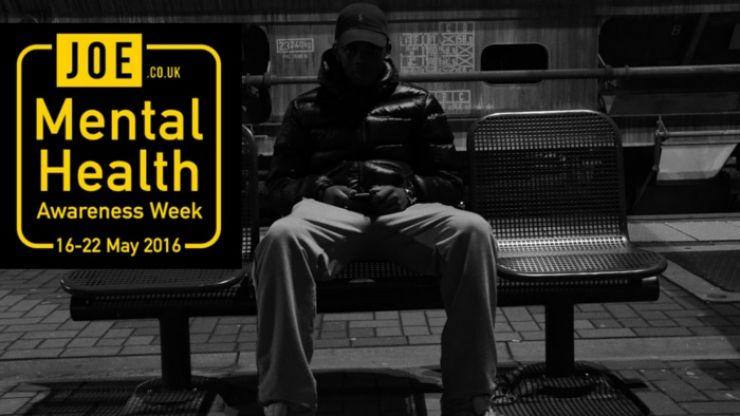 Mental Health Awareness Week 2016 on JOE