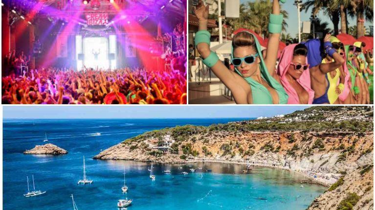 Kết quả hình ảnh cho Ibiza