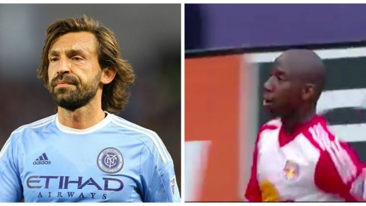Andrea Pirlo's NYCFC suffer record-equalling MLS defeat after Wright-Phillips runs riot