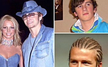 Why the 2000s were the worst decade for men's fashion...ever