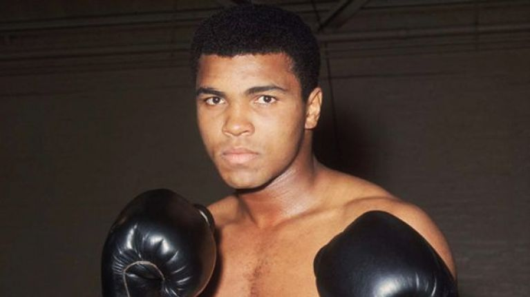 """""""God has come for his champion"""": the boxing world pays tribute to Muhammad Ali"""