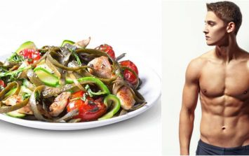 Why low-carb seaweed in your diet could boost fat loss