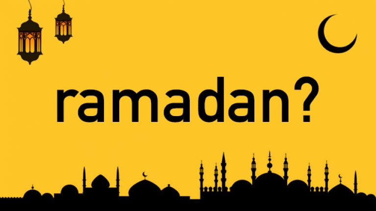 Ramadan 101: Everything you need to know about a month of fasting, prayer and arguing about the moon