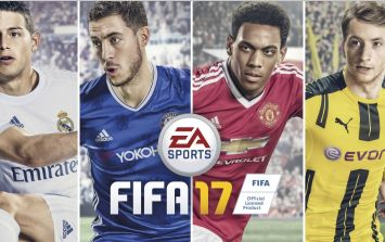 The first FIFA 17 gameplay trailer is here and it looks the bollocks