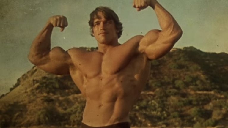 9f34ab2370 What Arnold Schwarzenegger's classic bodybuilding diet looked like ...