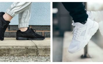 Never pay retail price with our guide to saving loads of money when buying trainers
