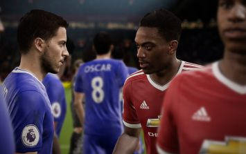 The first FIFA 17 gameplay trailer promises huge changes