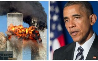 CIA chief has spoken out about the secret 9/11 report and Saudi Arabia