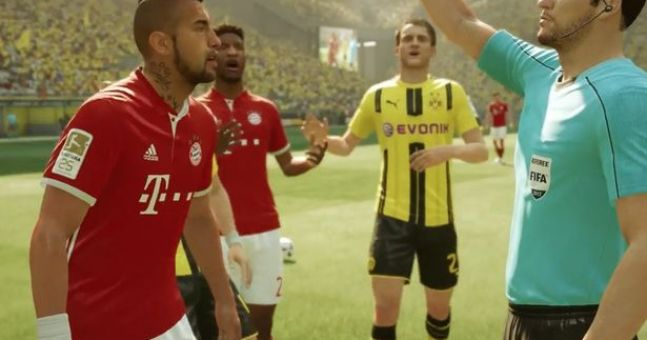 JOE plays FIFA 17 - and the gameplay updates are an absolute game-changer