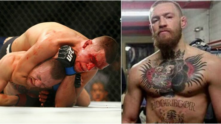 Conor McGregor's trainer reveals the big mistake he made before the Nate Diaz defeat
